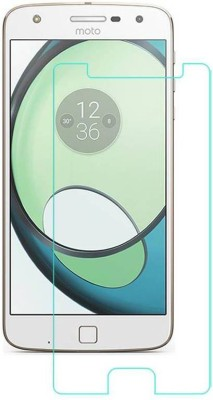 ACM Tempered Glass Guard for Motorola Moto Z Play(Pack of 1)