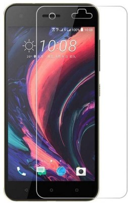 PAV Tempered Glass Guard for HTC Desire 10 Pro(Pack of 1)