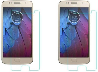 ACM Tempered Glass Guard for Motorola Moto G5s(Pack of 2)