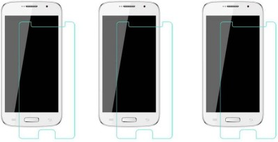 ACM Tempered Glass Guard for Karbonn Smart A35(Pack of 3)