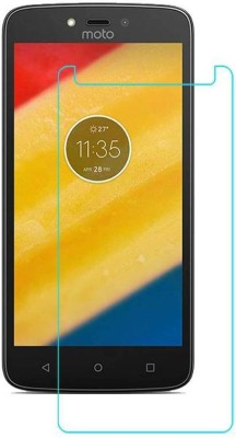 ACM Tempered Glass Guard for Motorola Moto C Plus(Pack of 1)