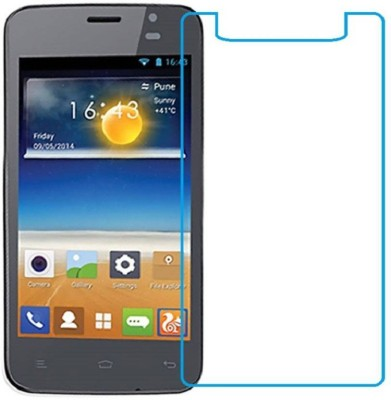 EASYBIZZ Tempered Glass Guard for Gionee Pioneer P2s