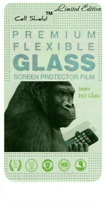 CELLSHIELD Tempered Glass Guard for SONY XPERIA X