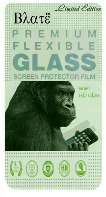 BLATE Tempered Glass Guard for MICROMAX YU YUREKA 2