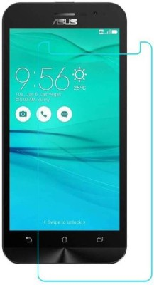 ACM Tempered Glass Guard for Asus Zenfone Go 5.0 Lte 2nd Gen(Pack of 1)