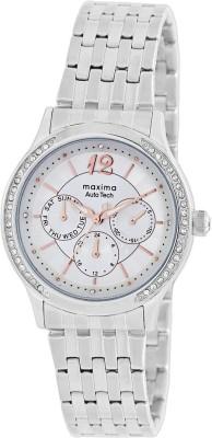 Maxima 41652CMLI  Chronograph Watch For Unisex