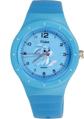 Vizion 8825-1-2  Analog Watch For Kids