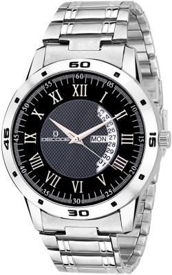 Decode 5042-CH  Analog Watch For Men