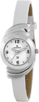 Maxima 41251LMLI  Analog Watch For Women