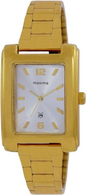 Maxima 43461CMLY  Analog Watch For Women