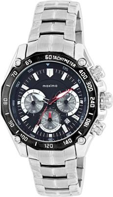 Maxima 41980CMGT  Analog Watch For Unisex