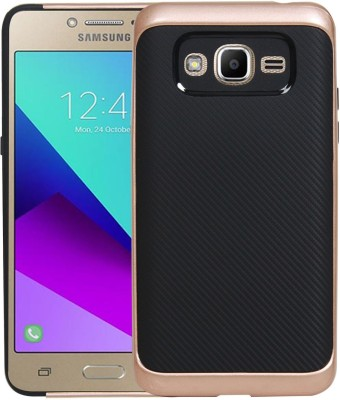 Jkobi Back Cover for Samsung Galaxy J2 Prime(Black, Rubber, Metal) Flipkart
