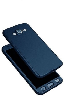 Quickie Fashion Front & Back Case for Samsung Galaxy S3/i9300(Blue, Plastic)