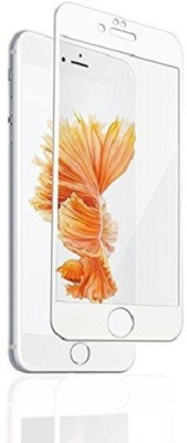 Remembrand Edge To Edge Tempered Glass for Apple iPhone 6s Plus(Pack of 1)