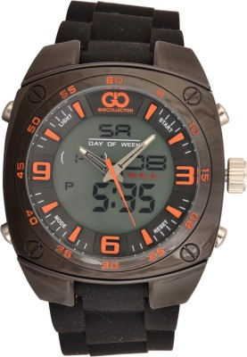 GIO COLLECTION GLED-2046FX  Analog Watch For Men