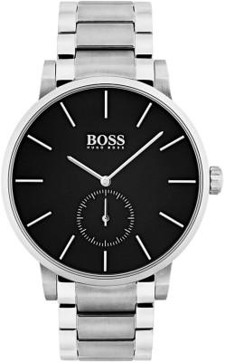 Hugo Boss 1513501  Analog Watch For Men