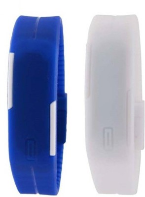 Arihant Retails LED Digital Band AR243 (Best for Return Gift and Brithday Gift) Watch  - For Boys & Girls