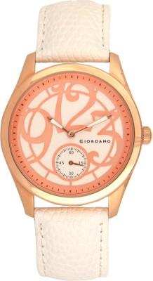 Giordano 2660-04  Analog Watch For Women