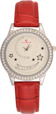 Giani Bernard GBL-02AX GBL-02 Analog Watch For Women