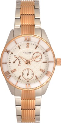 Giordano P246-44  Analog Watch For Women