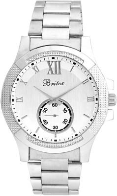 Britex BT6168  Analog Watch For Men