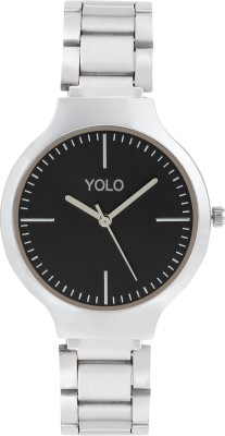 yolo YLC-097  Analog Watch For Women