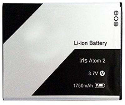 Lava Atom2  Battery( )