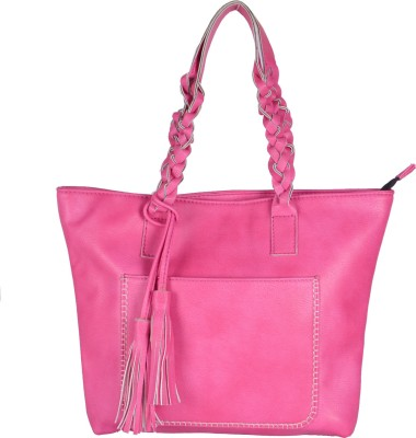 Busta Tote(Pink)