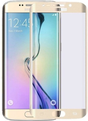 MOB Tempered Glass Guard for SAMSUNG Galaxy S6 Edge, SAMSUNG Galaxy 6 Edge(Pack of 1)