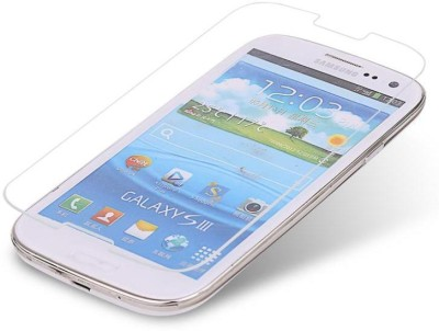 Nectar Tempered Glass Guard for Samsung Galaxy S3(Pack of 1)