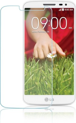 Qawachh Tempered Glass Guard for Lg G2 Mini(Pack of 1)