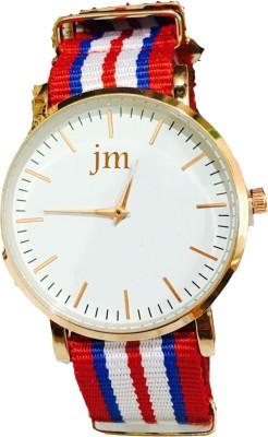JM DWF58  Analog Watch For Women