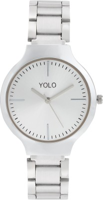 yolo YLS-098  Analog Watch For Women