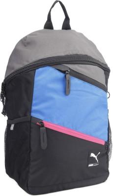 Buy Puma Foundation Prime Backpack 27 L Laptop Backpack(Blue) on Flipkart  4099239e0d3c8