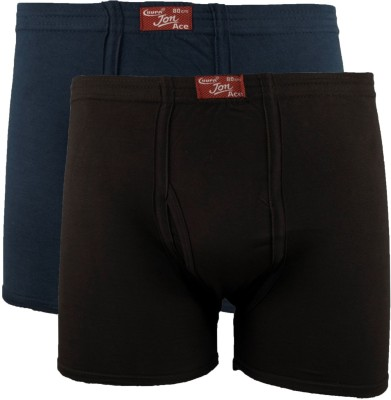 Rupa Men ACE PLAIN Brief(Pack of 2)