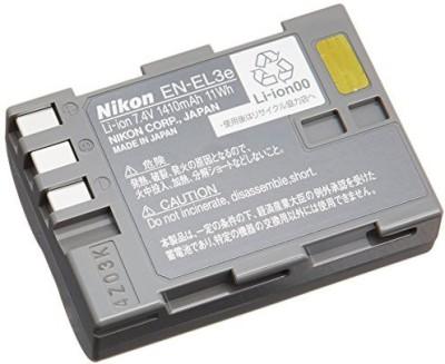 Nikon EN-EL3e Camera Lithium-ion(Yes)
