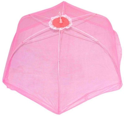 BcH Polyester Infants Baby Mosquito Net Mosquito Net(Pink)