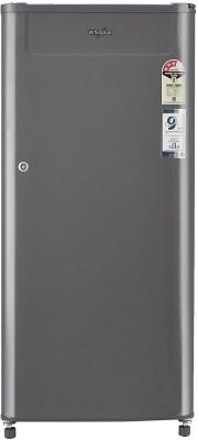Whirlpool 205 GENIUS CLS 3S 190 L Direct Cool Single Door Refrigerator Wine Fiesta