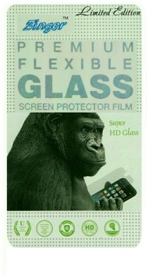 ZINGER Tempered Glass Guard for SAMSUNG GALAXY CORE 8262