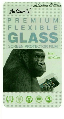 ACE GORILLA Tempered Glass Guard for SAMSUNG GALAXY NOTE 4(Pack of 1)