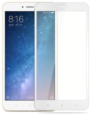Temperia Tempered Glass Guard for Mi Max 2