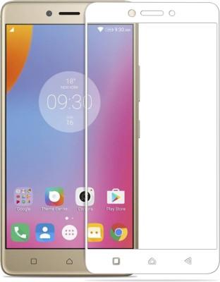 Flipkart SmartBuy Tempered Glass Guard for Lenovo K6 Note(Pack of 1)