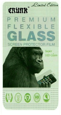 CRUNK Tempered Glass Guard for SAMSUNG GALAXY CORE 8262