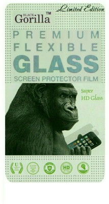 BLACK GORILLA Tempered Glass Guard for Nokia Lumia 1520(Pack of 1)