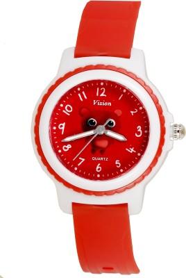 Vizion V-8829-6-3  Analog Watch For Kids