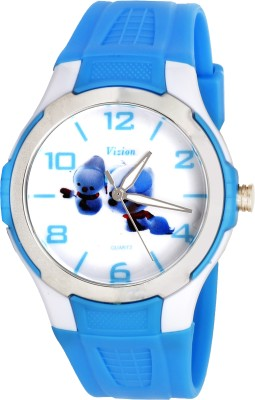 Vizion V-8826-3-3  Analog Watch For Kids