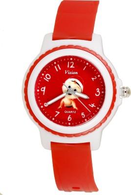 Vizion V-8829-6-1  Analog Watch For Kids
