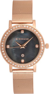 Giordano 2861-33  Analog Watch For Women