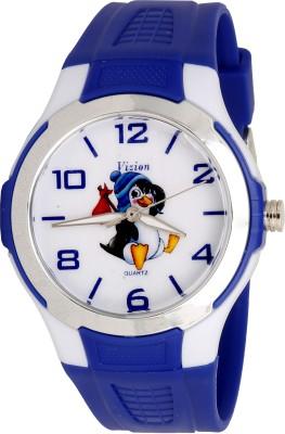 Vizion V-8826-2-1  Analog Watch For Kids