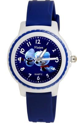 Vizion V-8829-2-2  Analog Watch For Kids